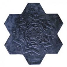 Пластиковые формы «Арабика»