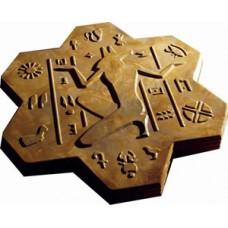 Пластиковые формы «Египет»