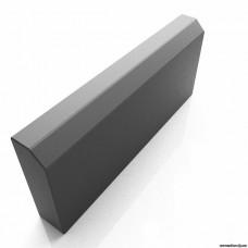 Пластиковые формы «бордюр №1»