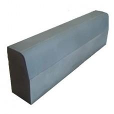 Пластиковые формы «гладкий бордюр 600»