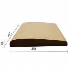 Пластиковые формы «бордюр для бассейна прямой»