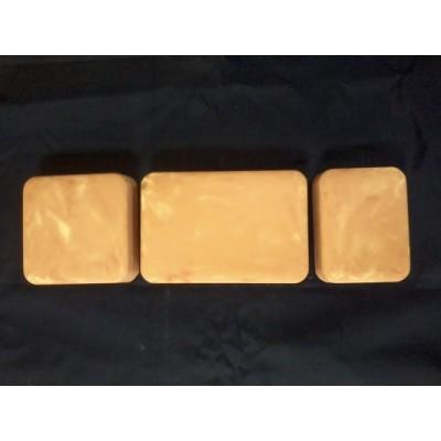 Пластиковые формы ТП серия «Брусчатка» «Брук»
