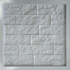 Пластиковые формы полифасад «Гранит 6ти рядный»