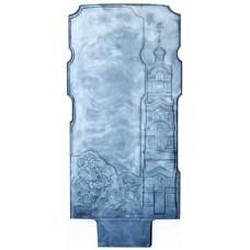 Пластиковые формы «Памятник №013 «Каланча»