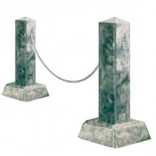 Пластиковые формы «Оградка (комплект №2)»