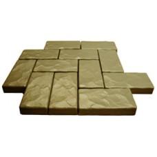 Пластиковые формы ТП «Арбат №2»