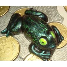 Пластиковые формы «Лягушка»