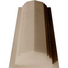 Пластиковые формы «Парапет (малый)»