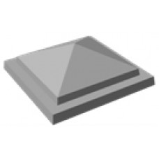 Пластиковые формы «Навершие №3»
