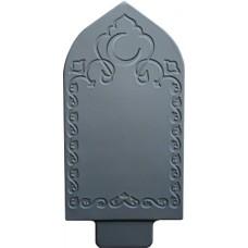 Пластиковые формы «Памятник №014 «Мусульманский»