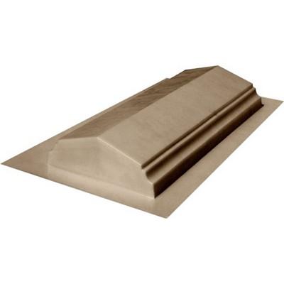 Пластиковые формы «Парапет (средний)»