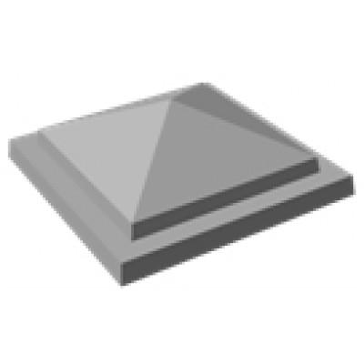 Пластиковые формы «Навершие №4»