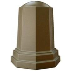 Стеклопластиковые формы «Столб №2»