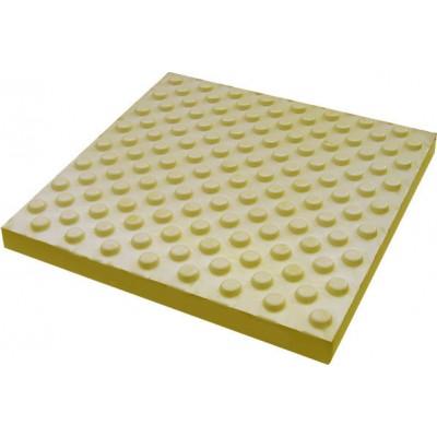 Пластиковые формы ТП «Тактильная плитка 300х300 №1»