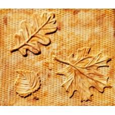 Пластиковые формы ТП «Осень»