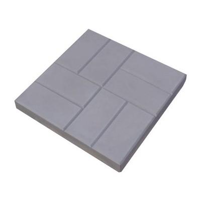 Пластиковые формы ТП 400х400 «Восемь кирпичей»