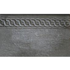 Пластиковые формы «Бордюр Византия»