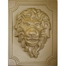 Пластиковые формы «Лев №3»