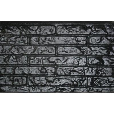 Пластиковые формы «Бордюр Каменный»