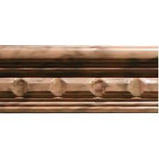 Пластиковые формы «Декоративная линия №3»