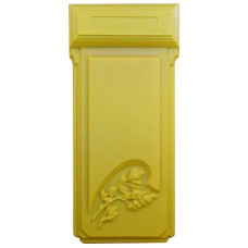 Пластиковые формы «Гробница»