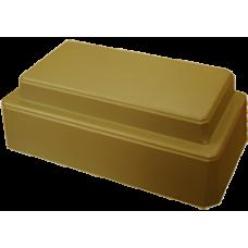 Пластиковые формы «Каблук №2»
