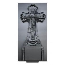 Пластиковые формы «Памятник №019 «Иисус»2