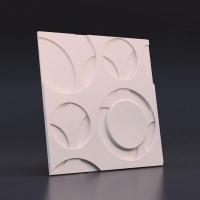 Пластиковые формы 3D «ЛАБИРИНТ»