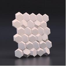 Пластиковые формы 3D «РОЗИ»