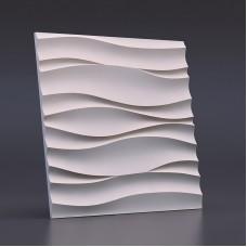 Пластиковые формы 3D «ВОЛНА АТЛАНТИКА»