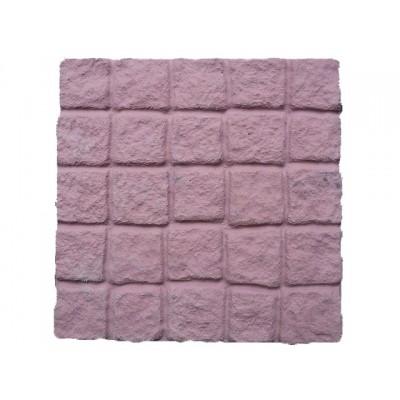 Пластиковые формы ТП «Большой песчаник» 500х500 »