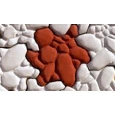 Пластиковые формы ДК ФК «Черепаший голыш»