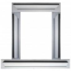 Пластиковые формы «Обрамление окна №3»
