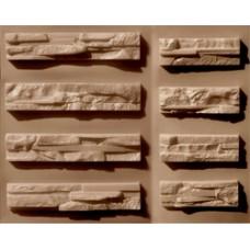 Пластиковые формы ДК ФК «Сланец №2»