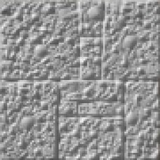 Пластиковые формы полифасад «Иерусалимский камень»