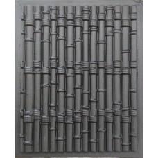 Пластиковые формы 3D «Бамбук»