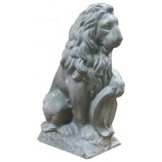 Пластиковые формы «Большой Лев»/л