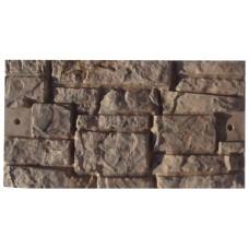 Пластиковые формы ДК ФП «Старая крепость со вставками»/л