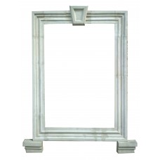 Пластиковые формы «Обрамление окна №2»