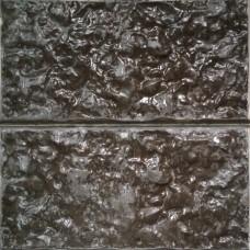 Пластиковые формы полифасад «Цокольный двойной»