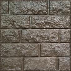 Пластиковые формы полифасад «Гранит»