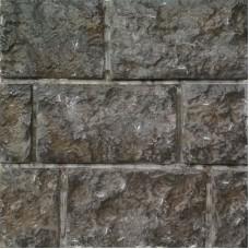 Пластиковые формы полифасад «Греческий камень»