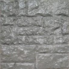 Пластиковые формы полифасад «Канадская кладка»