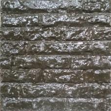 Пластиковые формы полифасад «Колотый камень»