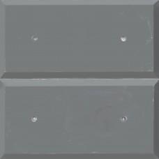 Пластиковые формы полифасад «Руст двойной»