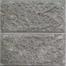 Пластиковые формы полифасад «Руст колотый двойной»