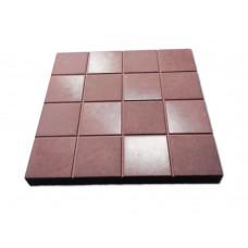 Пластиковые формы «Шахматка-400К.4»/л