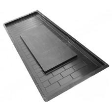 Пластиковые формы «Плита мощения «Эконом №1»